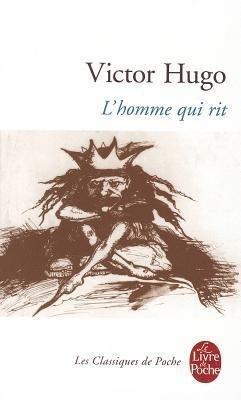 L'Homme Qui Rit: Le Dernier Bouffon Songeant Au Dernier Roi als Taschenbuch