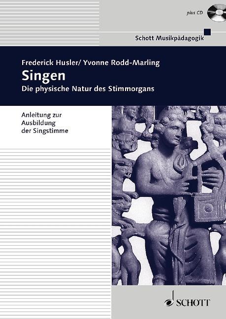 Singen. Mit CD als Buch