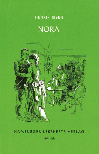Nora oder Ein Puppenheim als Taschenbuch