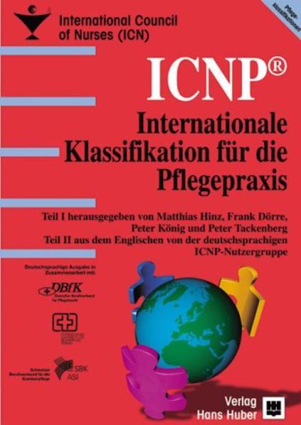 ICNP als Buch