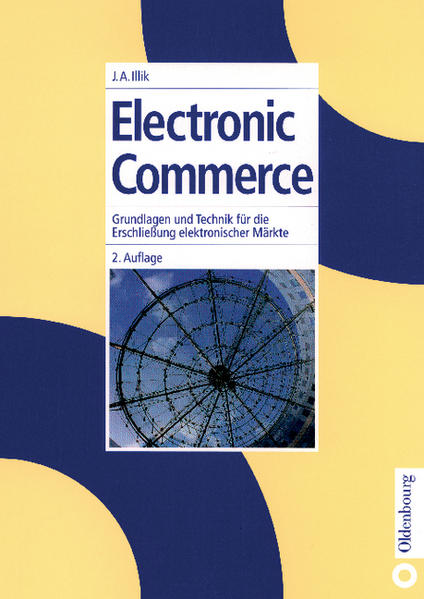 Electronic Commerce als Buch (kartoniert)