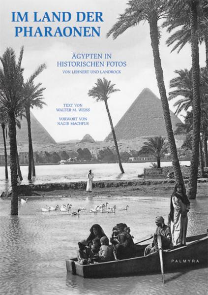 Im Land der Pharaonen als Buch