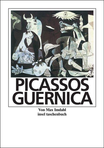 Picassos Guernica als Taschenbuch