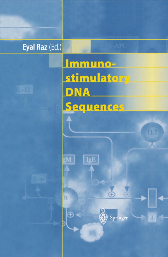 Immunostimulatory DNA Sequences als Buch