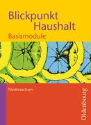 Blickpunkt Haushalt 1. Basismodule. Niedersachsen