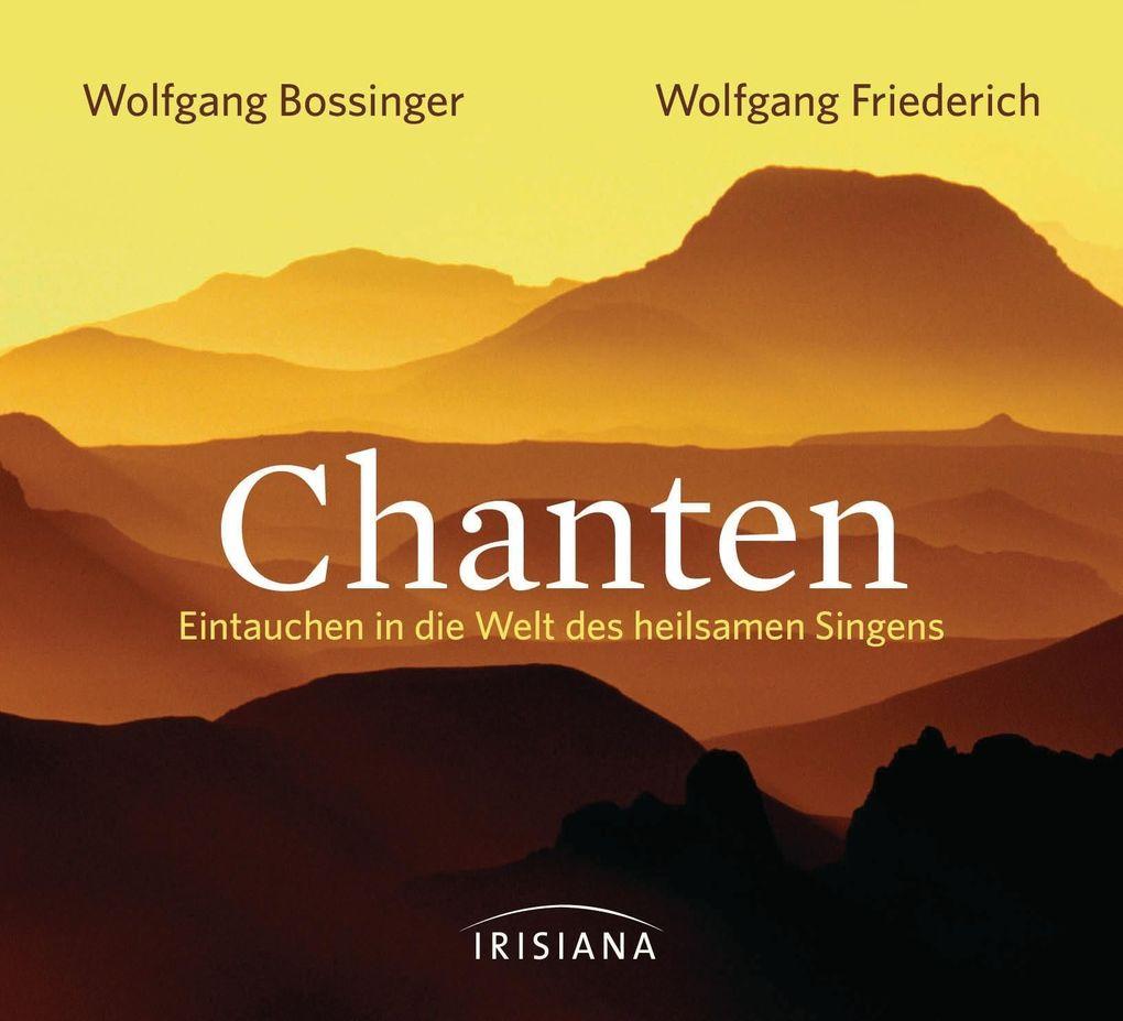 Chanten als Hörbuch Download von Wolfgang Bossi...