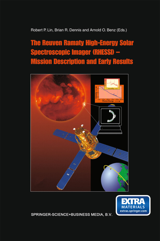 The Reuven Ramaty High Energy Solar Spectroscop...