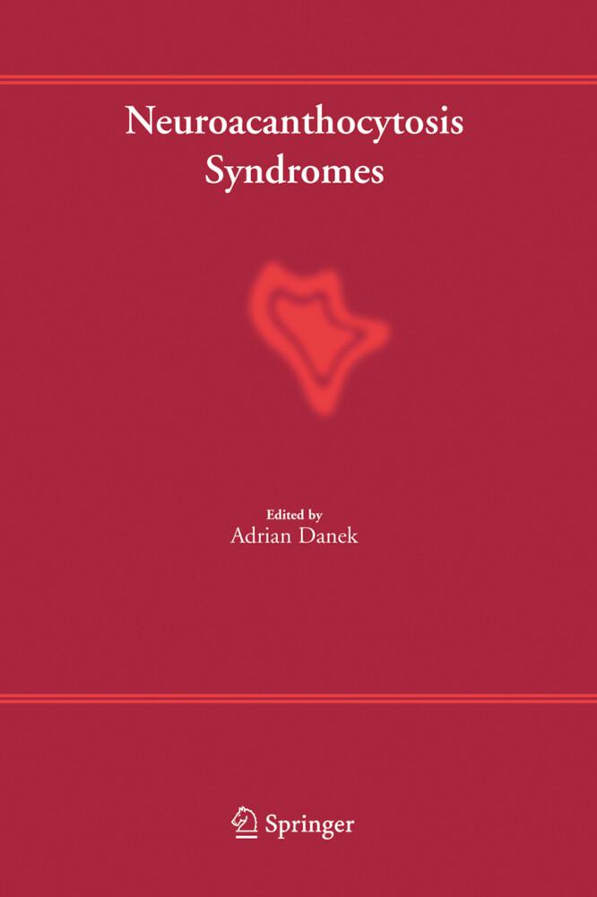 Neuroacanthocytosis Syndromes als Buch von