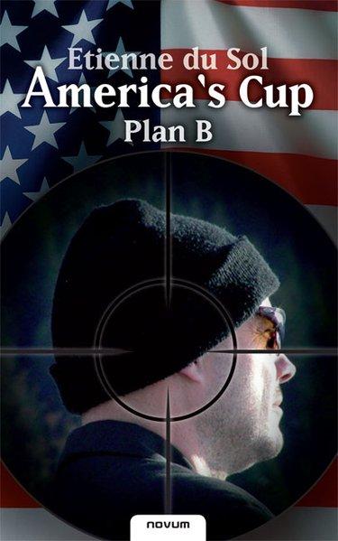 America's Cup - Plan B als Buch