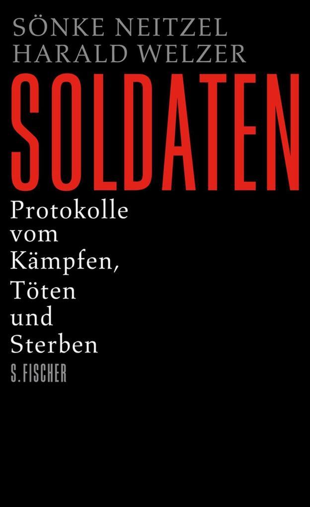 Soldaten als Buch