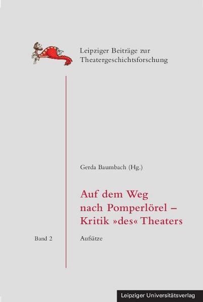Auf dem Weg nach Pomperlörel - Kritik »des« The...
