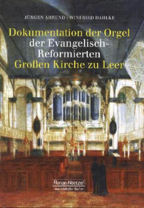 Dokumentation der Orgel der Evangelisch-Reformi...