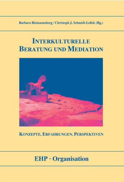 Interkulturelle Beratung und Mediation als Buch...