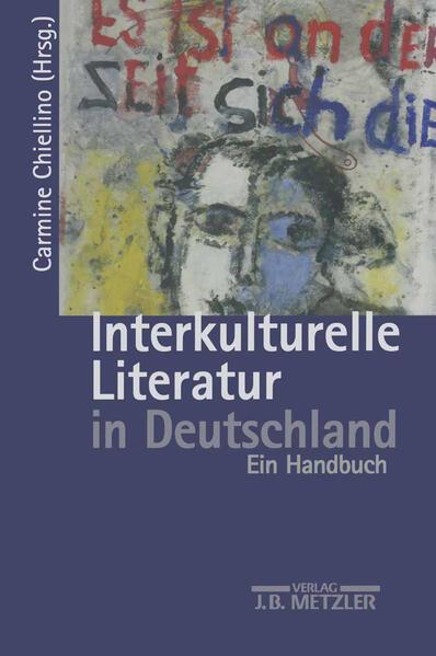 Interkulturelle Literatur in Deutschland als Buch