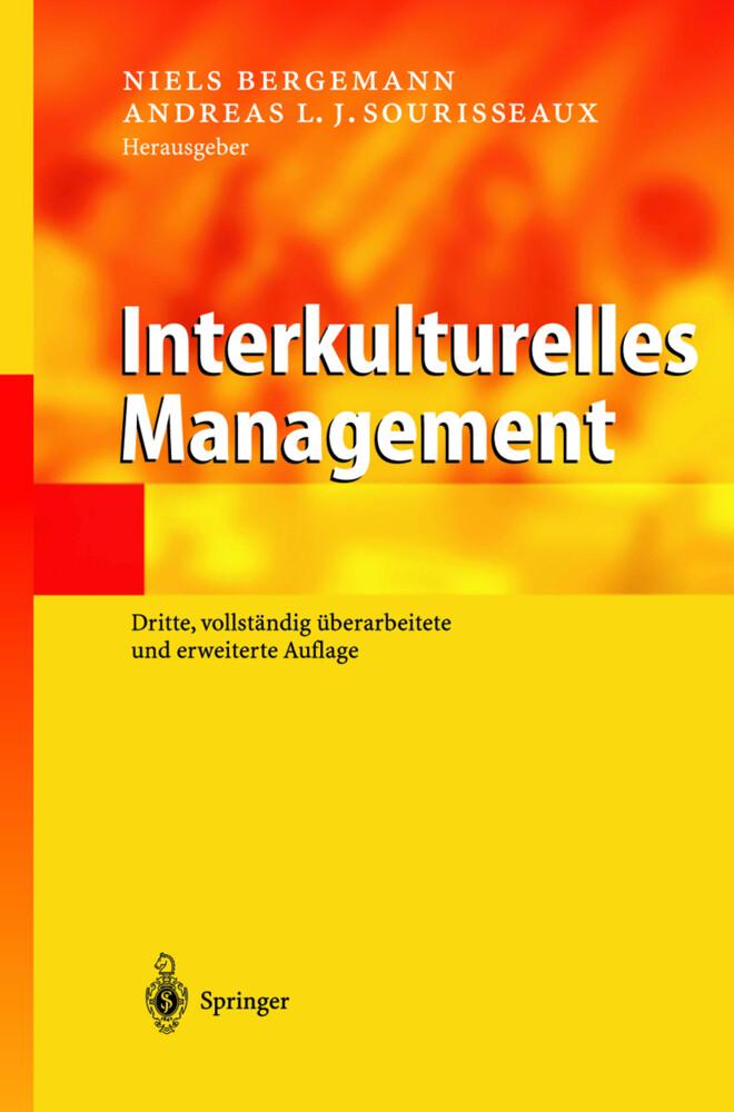 Interkulturelles Management als Buch