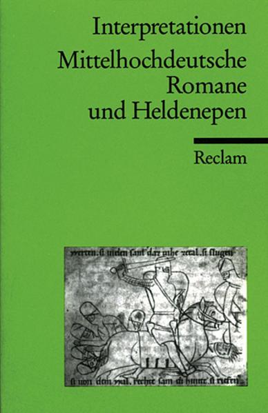 Mittelhochdeutsche Romane und Heldenepen als Taschenbuch