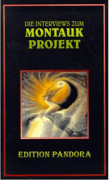 Die Interviews zum Montauk-Projekt als Buch