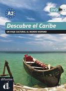Descubre El Caribe. Libro + DVD