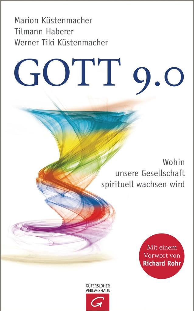 Gott 9.0 als eBook