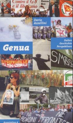 Genua als Buch