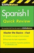 Spanish I Quick Review