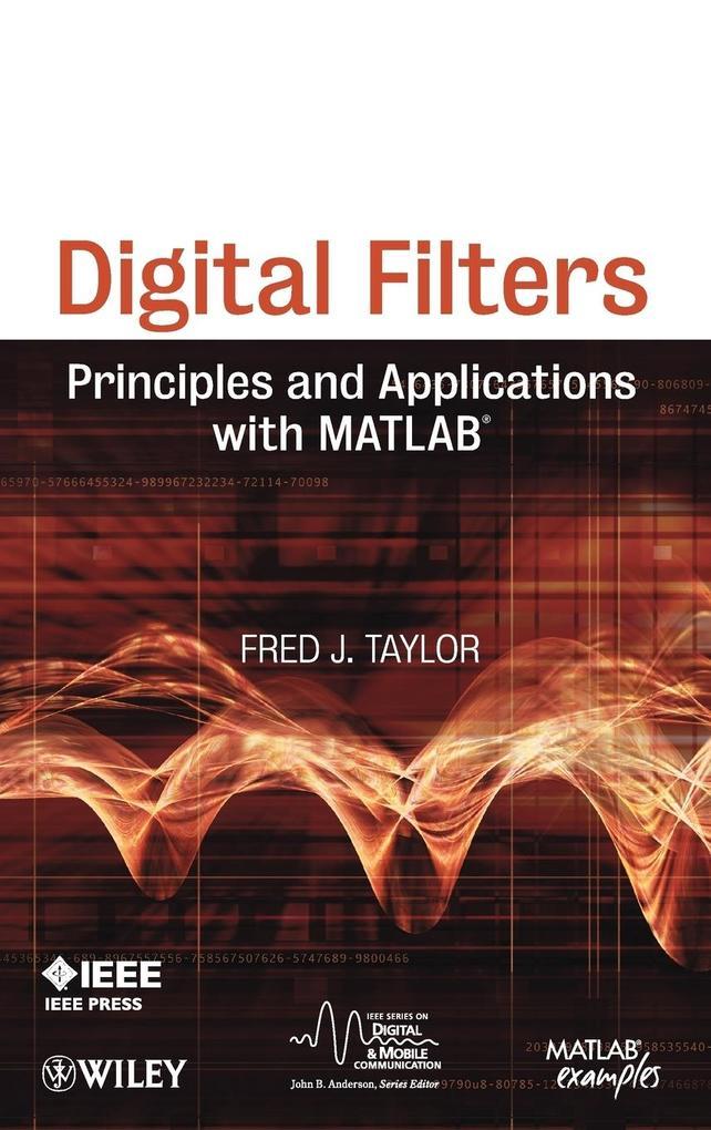 Digital Filters als Buch von Taylor