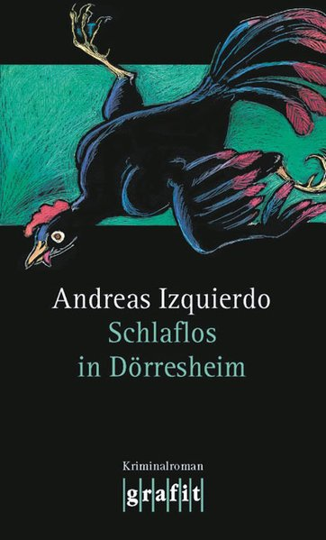 Schlaflos in Dörresheim als Buch