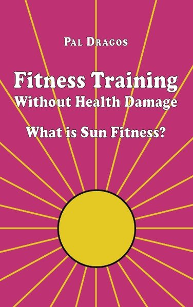 Fitness Training Without Health Damage - What i...