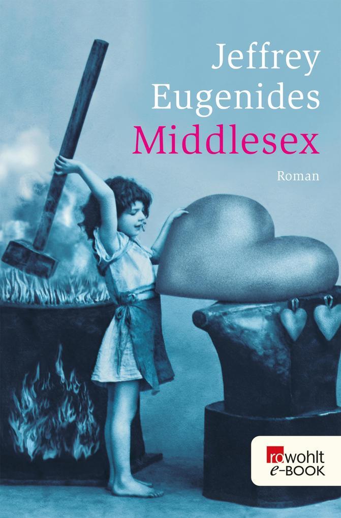 Middlesex als eBook
