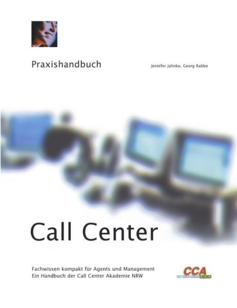 Praxishandbuch Call Center als Buch (kartoniert)
