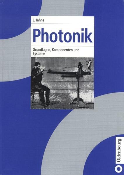 Photonik als Buch
