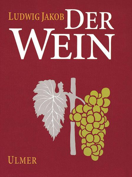 Der Wein als Buch
