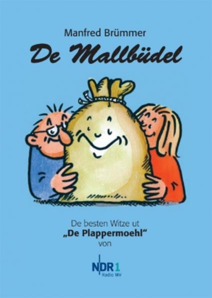 De Mallbüdel 01 als Buch von Manfred Brümmer