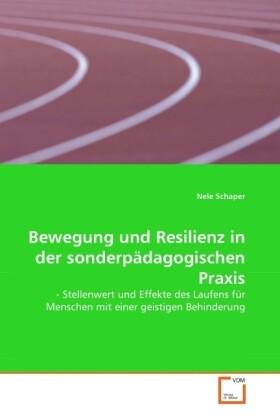 Bewegung und Resilienz in der sonderpädagogisch...