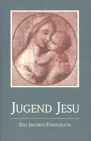 Die Jugend Jesu als Buch (kartoniert)