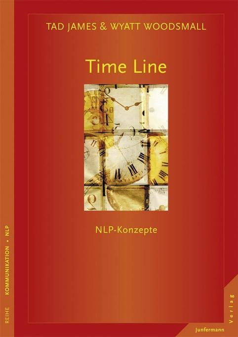 Time Line als Buch