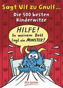 Sagt Ulf zu Gnulf...