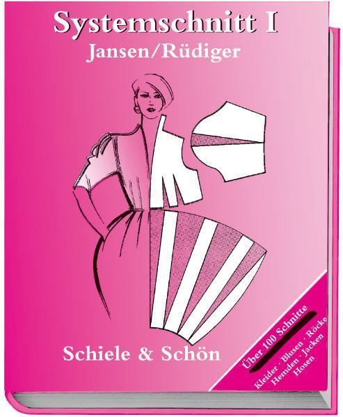 Systemschnitt 1 als Buch