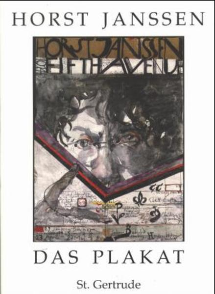 Das Plakat als Buch