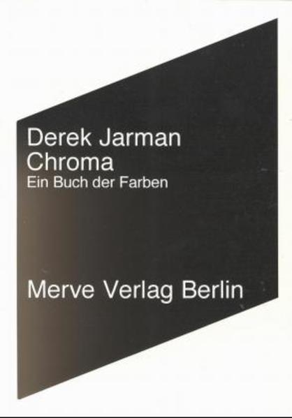 Chroma als Buch