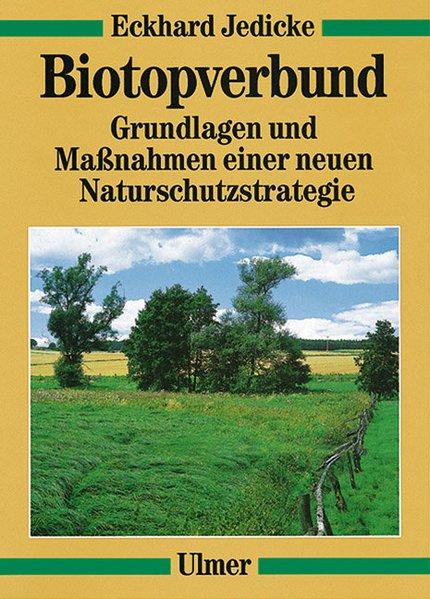 Biotopverbund als Buch