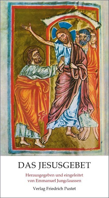 Das Jesusgebet als Buch