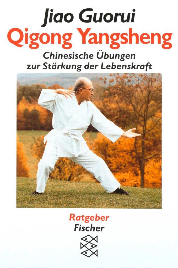 Qigong Yangsheng als Taschenbuch