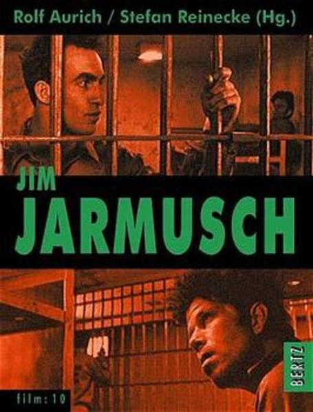 Jim Jarmusch als Buch