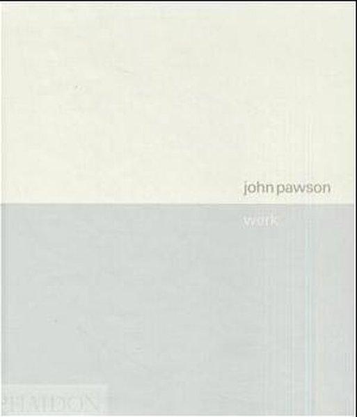 John Pawson - Werk als Buch
