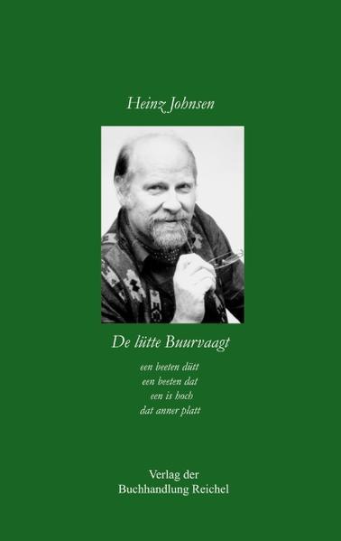 De lütte Buurvaagt als Buch