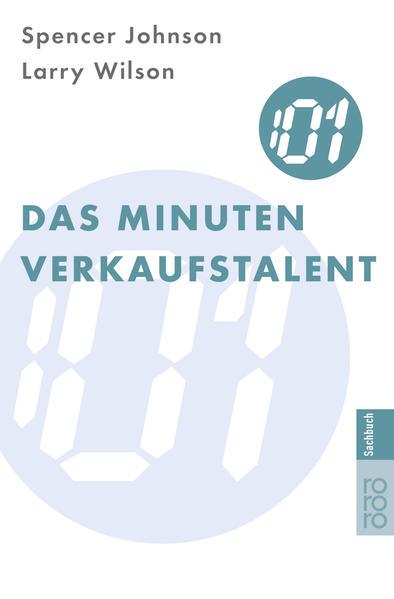 Das Minuten-Verkaufstalent als Taschenbuch