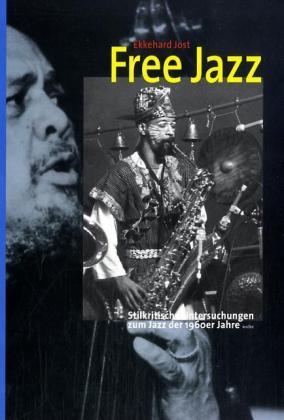 Free Jazz als Buch