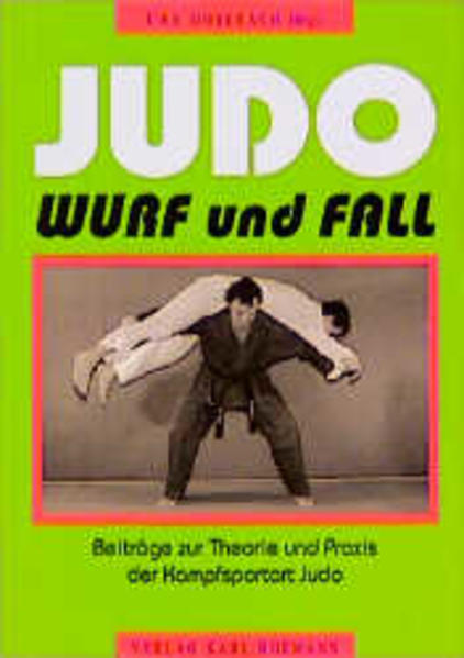 Judo. Wurf und Fall als Buch