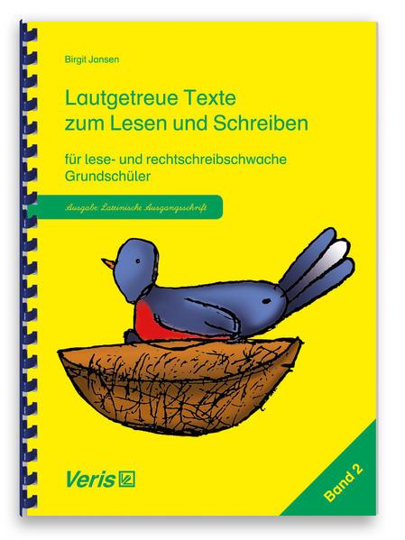 Lautgetreue Texte. Band 2. Lateinische Ausgangs...